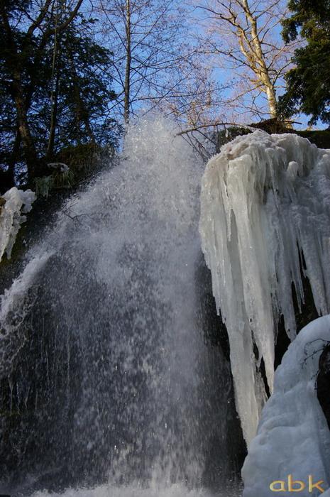 La Cascade du Hohwald Imgp1813