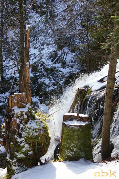 La Cascade du Hohwald Imgp1814