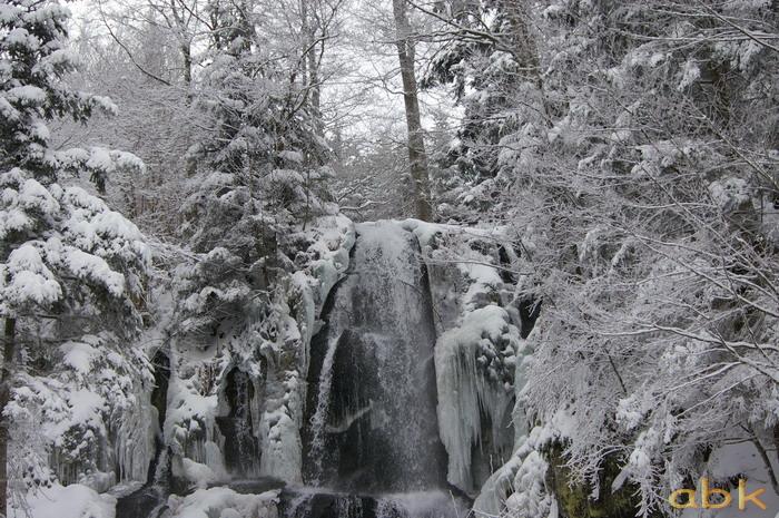 La Cascade du Hohwald Imgp1910