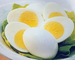 Trứng gà tác hại... Trung10