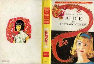 19 Alice et le dragon de feu (1961/1964) Alice_14