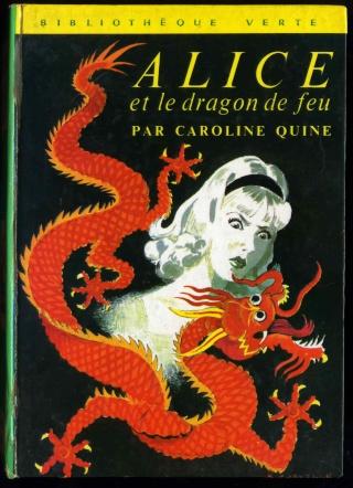 19 Alice et le dragon de feu (1961/1964) Alice_17