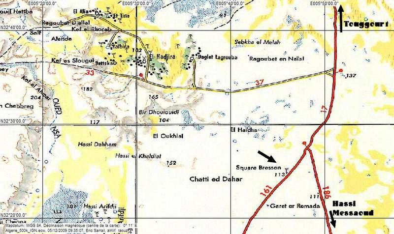 Enlevement de 3 Espagnoles en Mauritanie ! Sb10