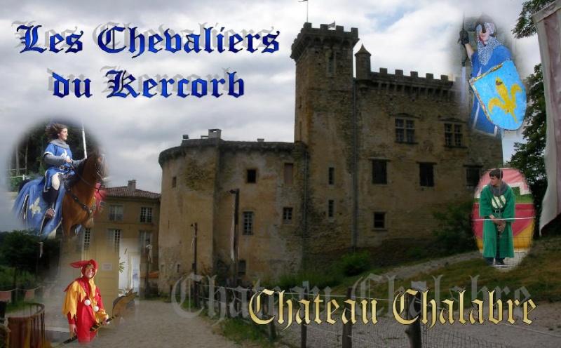 Les Chevaliers du Kercorb