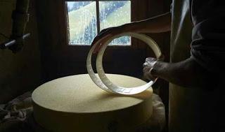 صور رائعة لكيفية صنع الجبنة السويسرية! 1213