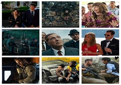 أكثر 10 أفلام مشاهدة على «نتفليكس» منذ بدايتها وحتى الآن 12601310