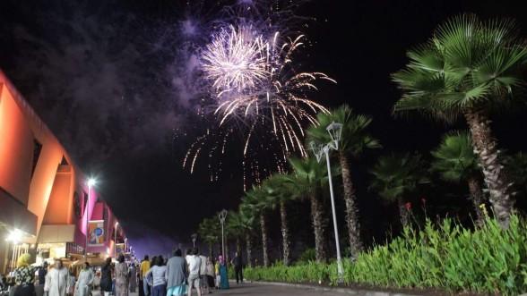 Morocco Mall حلم كبير في طريقه للتحقق  Le360_10