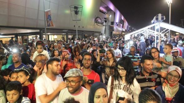 Morocco Mall حلم كبير في طريقه للتحقق  Le360_11