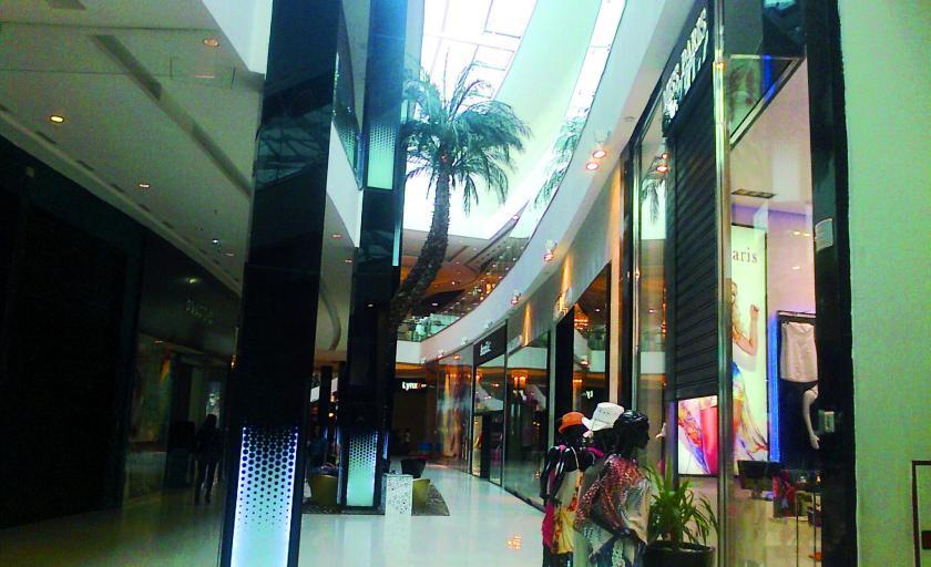 Morocco Mall حلم كبير في طريقه للتحقق  Maroc-12