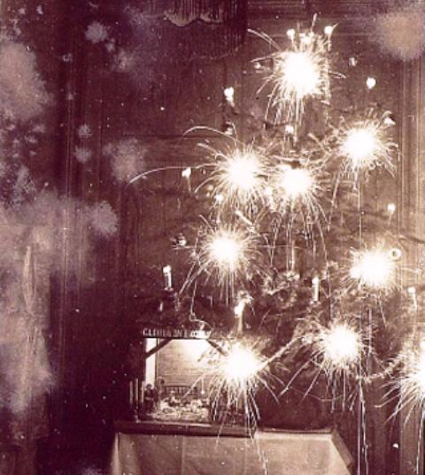 Actualité & Images Noel : Revivez le Noël d'autrefois ! Histoi10