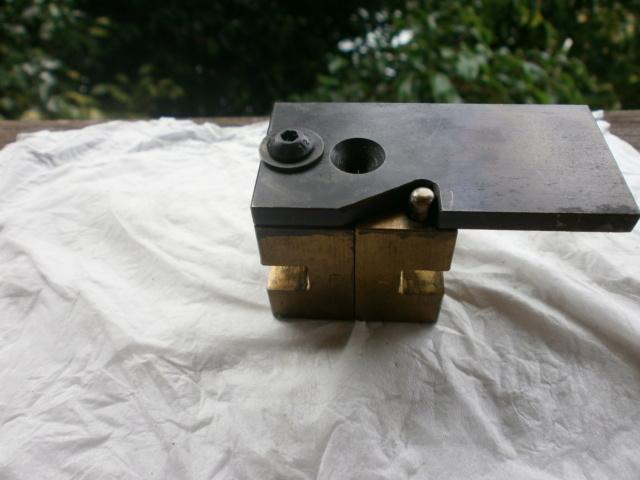 Moule pour 303 British P1011215