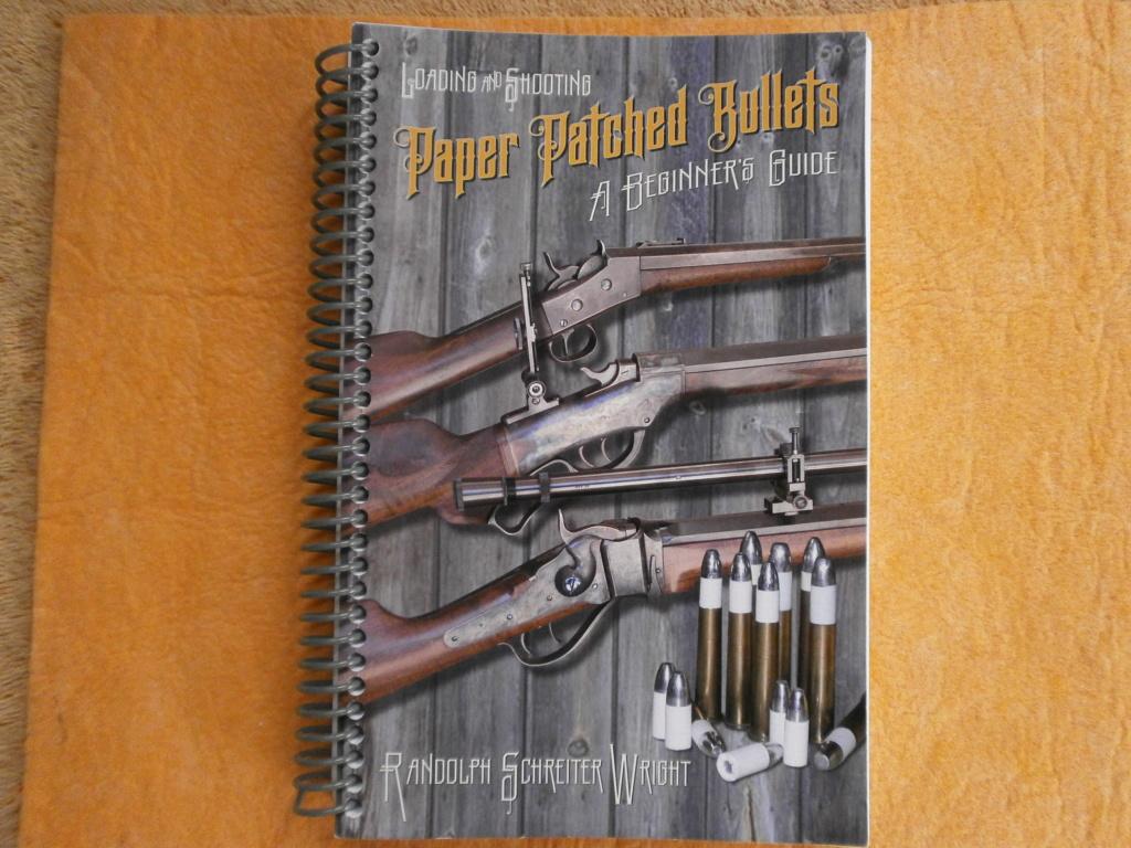Quelques livres US sur le rechargement des cartouches PN ( fusils )  P1011423
