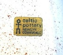 Celtic pottery in both Newlyn & Mousehole (England) Img_4110