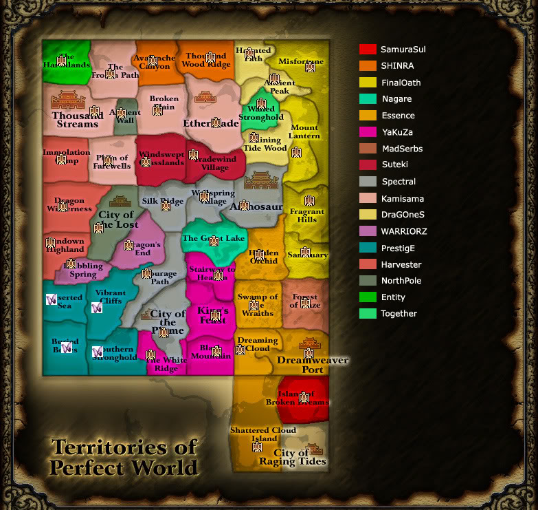 New TW map Map4610