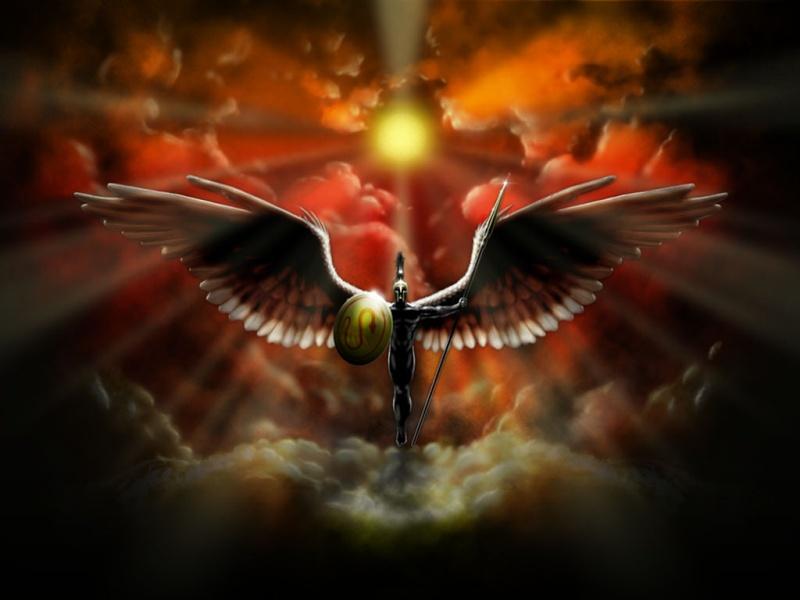 Hierarchie des Anges 06103011