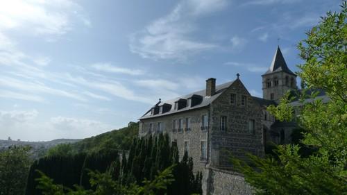 Le Havre - Sente des Génovéfains Abbaye10
