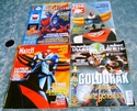 Ma collection Goldorak Revues10