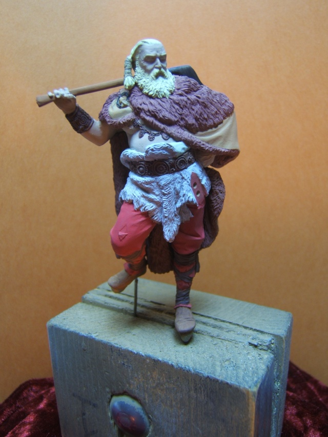 guerrier germain Dscf2914