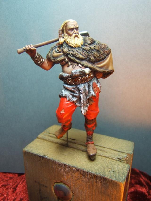guerrier germain Dscf3026
