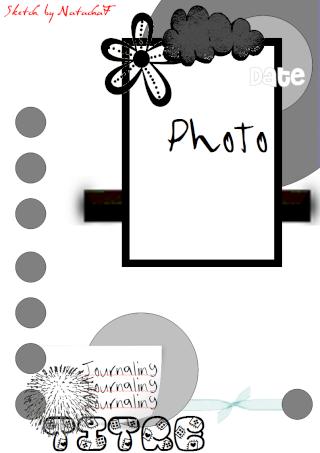 Sketch de janvier par Natacha Sketch10