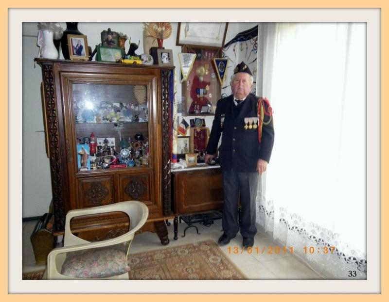Henry Elie un ancien du RICM. 331110