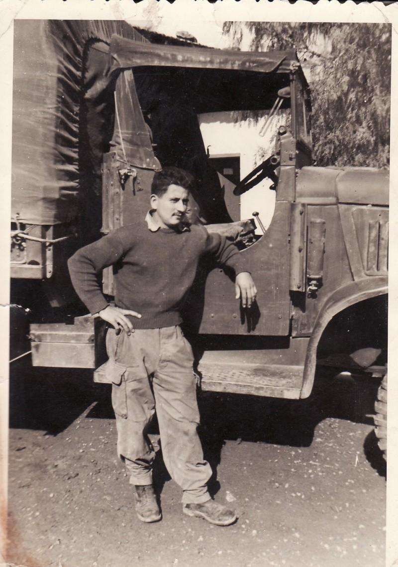 Henry Elie un ancien du RICM. Fn12