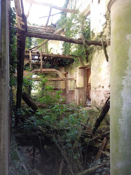 Culto a los lugares abandonados - Página 2 20190342