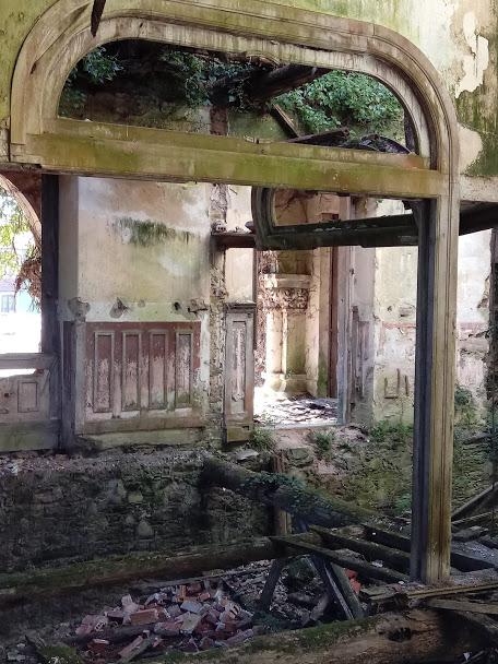 Culto a los lugares abandonados - Página 2 20190343