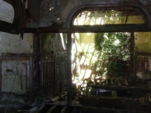 Culto a los lugares abandonados - Página 2 20190344