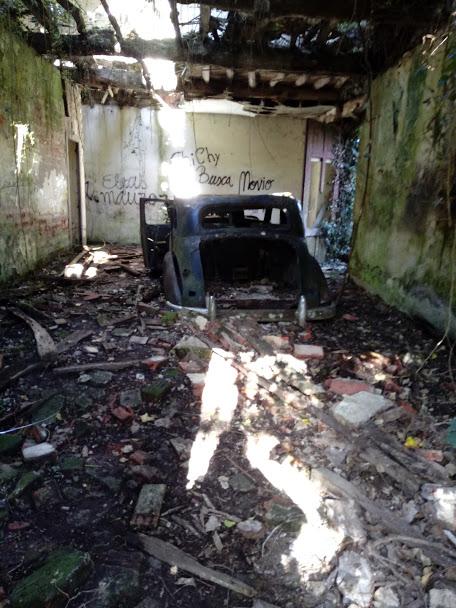 Culto a los lugares abandonados - Página 2 20190345
