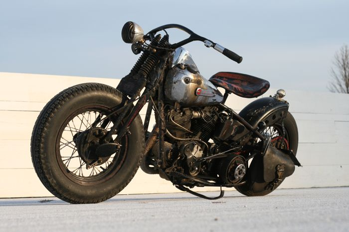 Les vieilles Harley....(ante 84)..... - Page 5 1elvis10