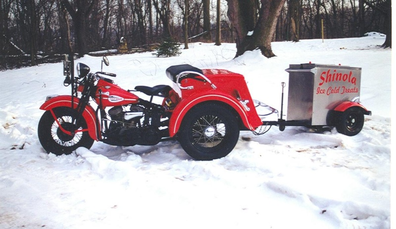 Les vieilles Harley....(ante 84)..... - Page 40 Hdserv10