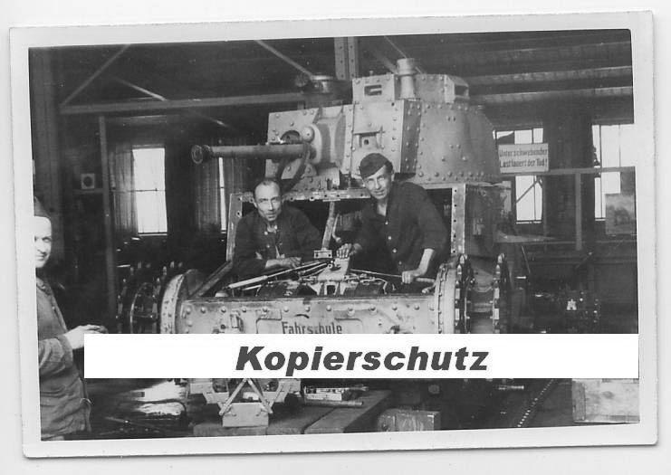 Fahrschulepanzerwagen (dossier photographique) Pz_38_11