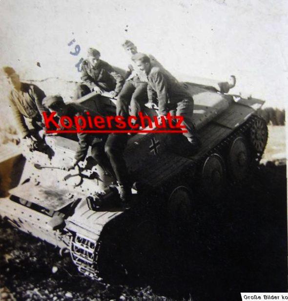 Fahrschulepanzerwagen (dossier photographique) Pz_38t10