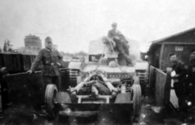 7,5cm Pak 97 auf Pz 740 (r) T-26_j11