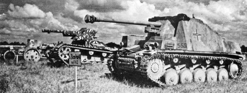 7,5cm Pak 97 auf Pz 740 (r) T-26_j13