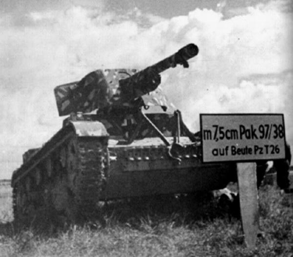 7,5cm Pak 97 auf Pz 740 (r) T-26_j15