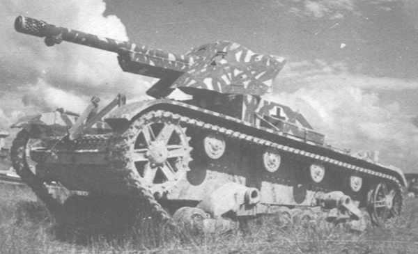 7,5cm Pak 97 auf Pz 740 (r) T-26_j16