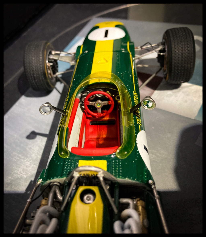 Lotus 43 BRM, Jim Clark, US GP 1966 Watkins Glen. MFH 1/20. - Page 2 11971d10