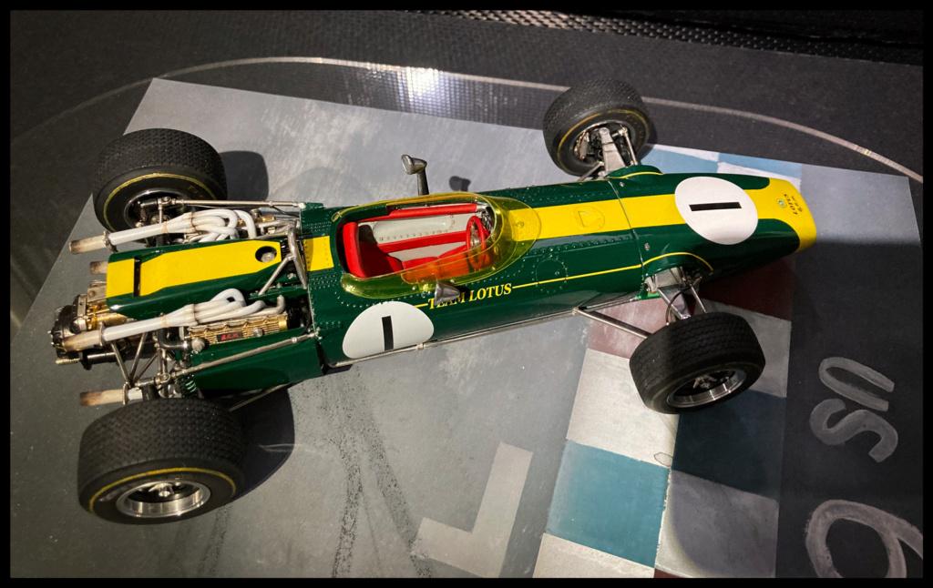 Lotus 43 BRM, Jim Clark, US GP 1966 Watkins Glen. MFH 1/20. - Page 2 2b5abc10