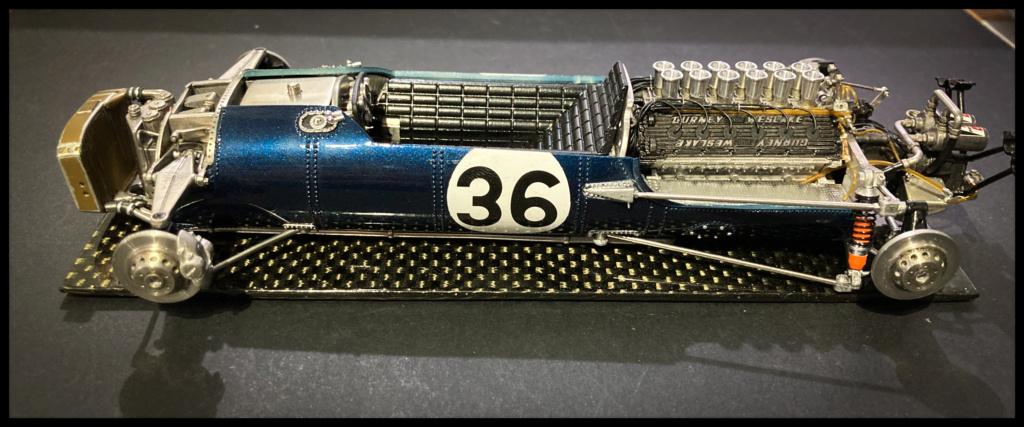 Gurney Eagle Weslake T1G, Dan Gurney, 1967. MFH, 1/20. 2e706910