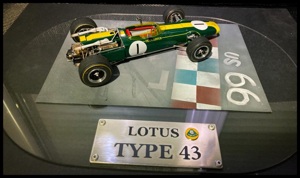 Lotus 43 BRM, Jim Clark, US GP 1966 Watkins Glen. MFH 1/20. - Page 2 4ea9a610