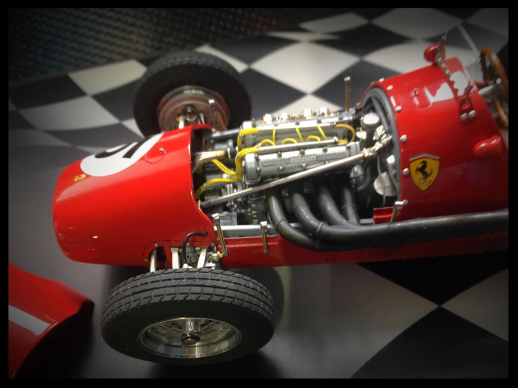 Ferrari 500 F2, 1/20 665d4510