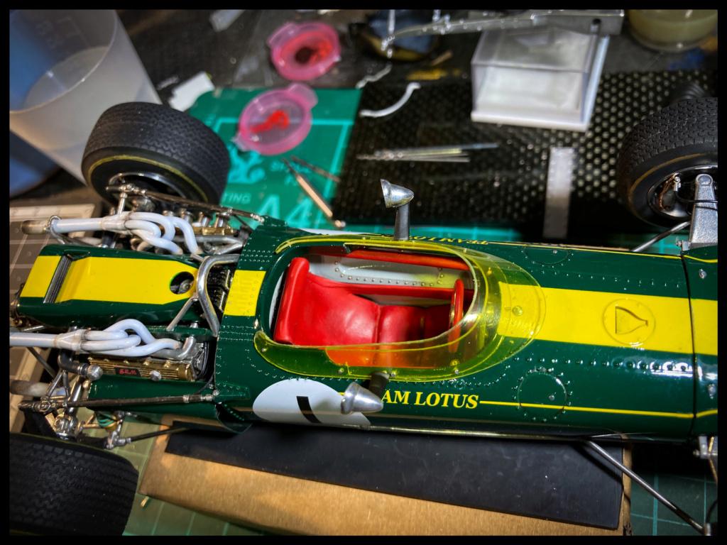 Lotus 43 BRM, Jim Clark, US GP 1966 Watkins Glen. MFH 1/20. - Page 2 76958410