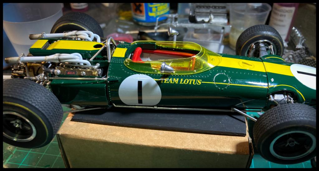 Lotus 43 BRM, Jim Clark, US GP 1966 Watkins Glen. MFH 1/20. - Page 2 8ae88610