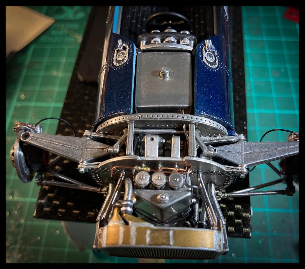 Gurney Eagle Weslake T1G, Dan Gurney, 1967. MFH, 1/20. Af604210