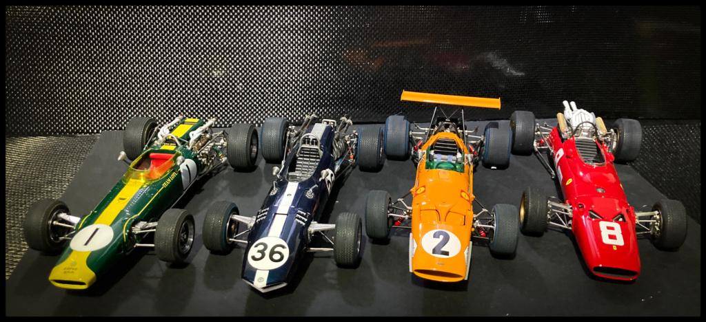 Lotus 43 BRM, Jim Clark, US GP 1966 Watkins Glen. MFH 1/20. - Page 2 B2329110