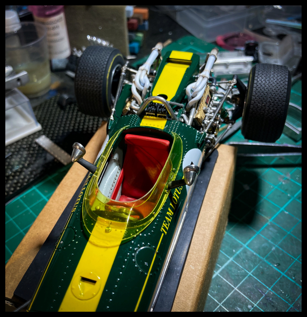 Lotus 43 BRM, Jim Clark, US GP 1966 Watkins Glen. MFH 1/20. - Page 2 B92c2010