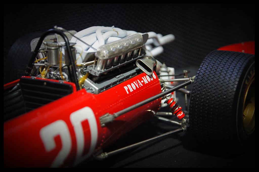 1/12 MFH Ferrari 312F1, Chris Amon, Monaco 1967 - Page 4 Csos9110