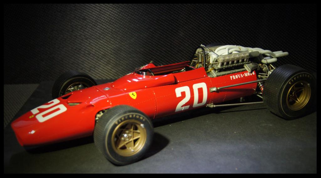 1/12 MFH Ferrari 312F1, Chris Amon, Monaco 1967 - Page 4 Cwvv5810